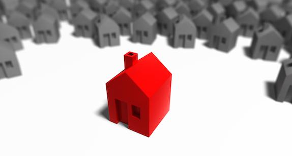 Die Immobilie und der Makler